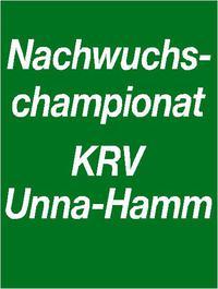 Nachwuchschampionat - Zwischenstand nach Fröndenberg -