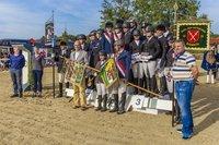 Endergebnis Mannschaftskreismeisterschaften in Hengsen-Opherdicke