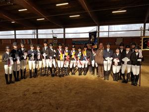 Jugendkreismeisterschaften in Schwerte sind entschieden
