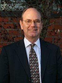 1. Vorsitzender Johannes Wittenbrink