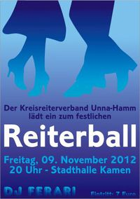 Kreisreiterball