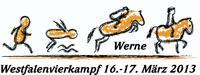 Logo Vierkampf Werne