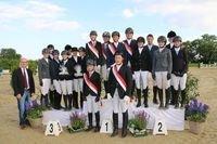 Spannende Kreismeisterschaften in Fröndenberg